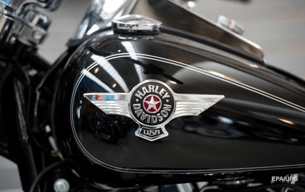 Ducati, Harley-Davidson, сделка