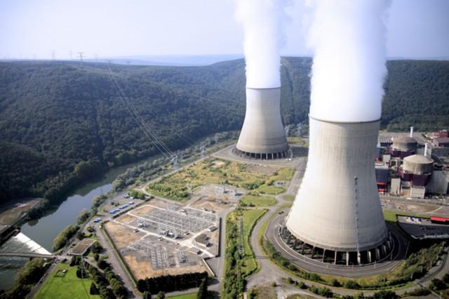 ядерный налог