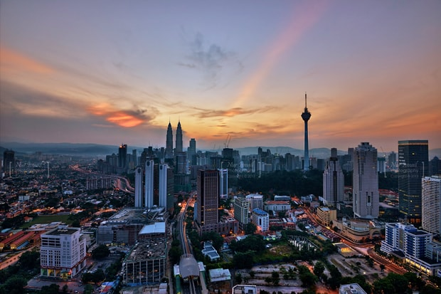 туристический налог, гостиница, Малайзия