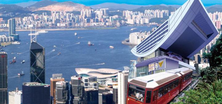 Гонконг, цены на недвижимость