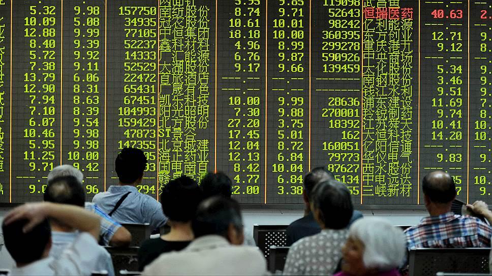 Китай, зеленые финансы