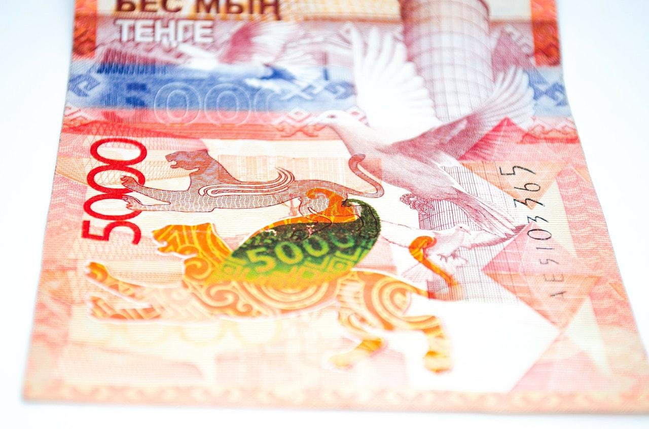 экономика Казахстана, инфляция, низкие процентные ставки