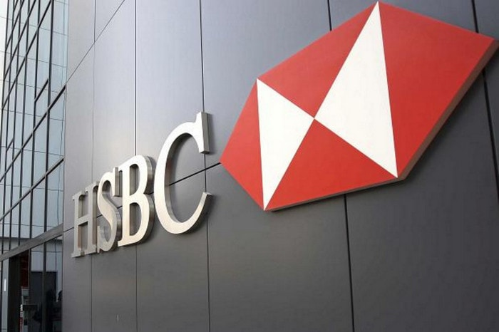 HSBC, бизнес в Великобритании