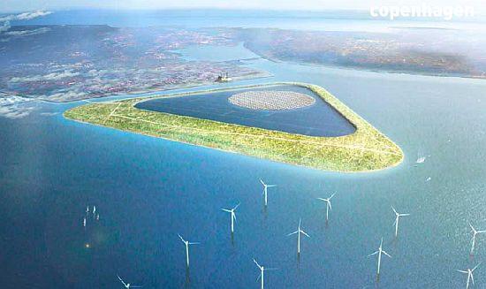 Дания, проект, источник энергии, Китай, Мексика, Вьетнам, Южная Африка