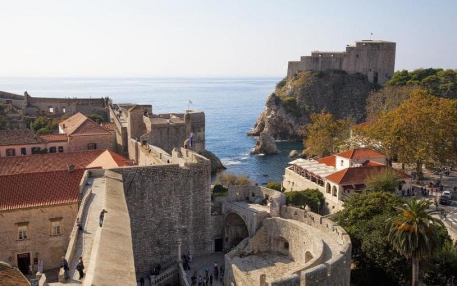 Польша, Хорватия, инициатива «Три моря», сотрудничество, энергетическая безопасность