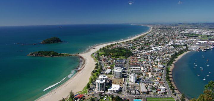 Новая Зеландия, подоходный налог