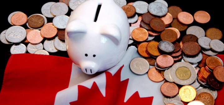 Канада, налоговая ставка, оптимизация налогообложения