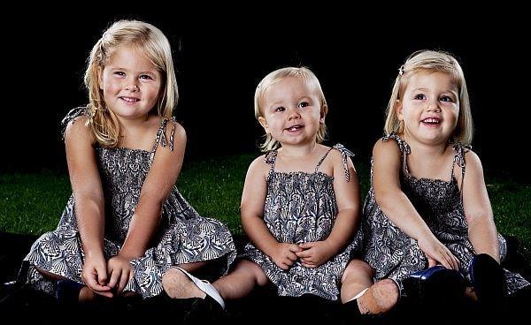 Голландские принцессы