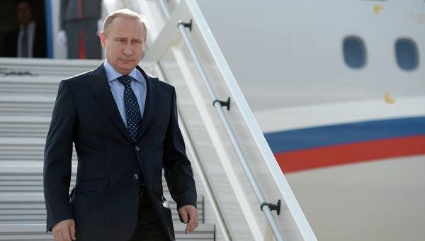Большая двадцатка, Россия, G 20
