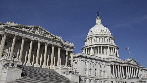 санкции США, законопроект