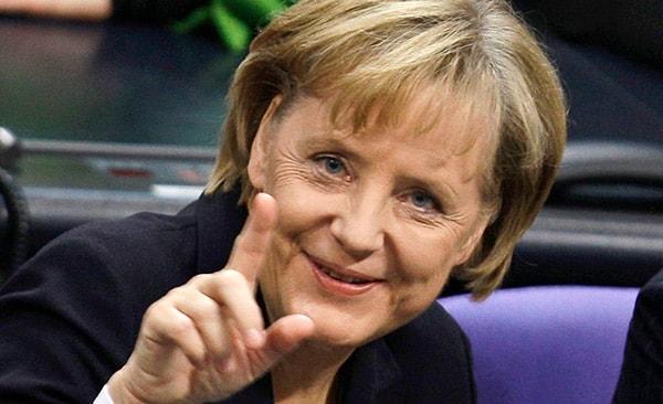 налоги в Германии, Ангела Меркель