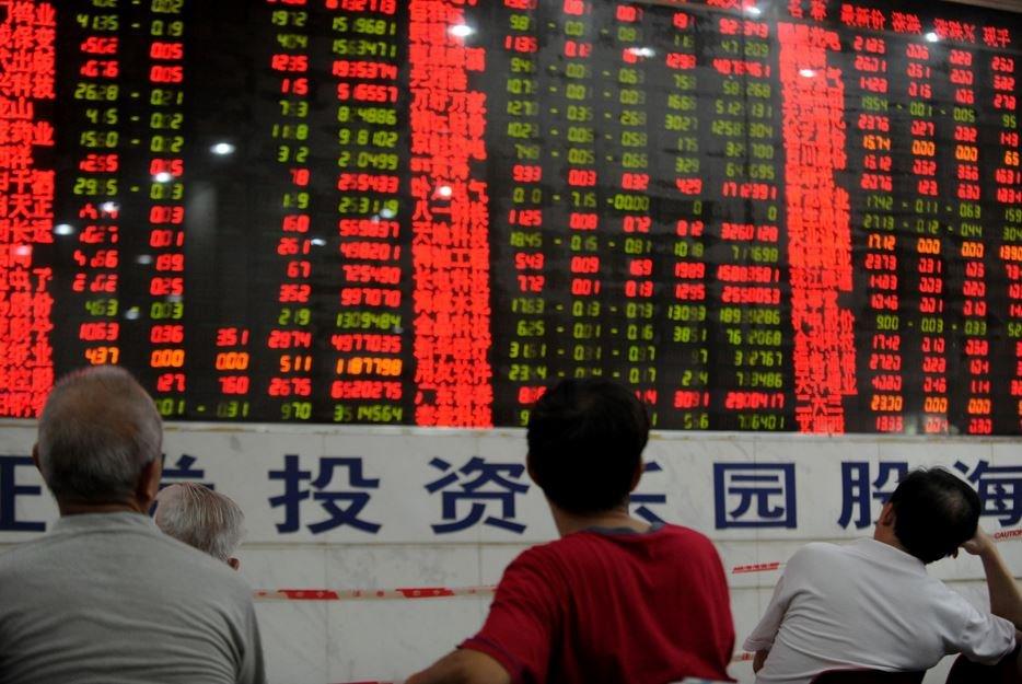 Китай, экономика Китая, ВВП Китая