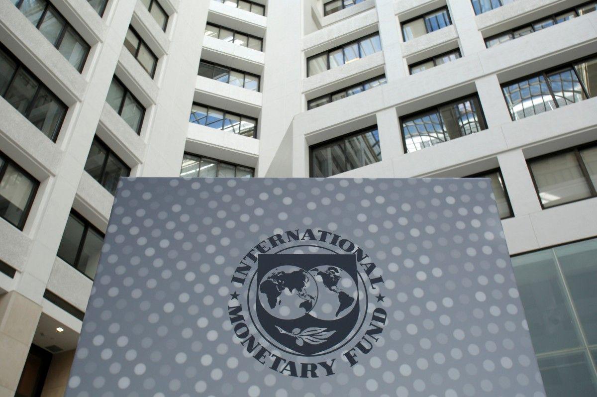 МВФ, Польша, НДС