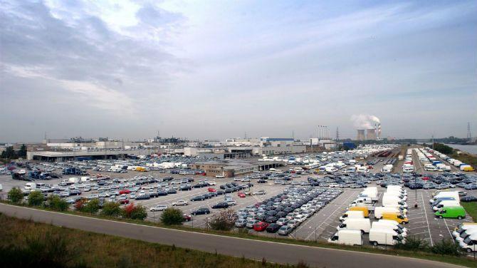 консорциум Genk Green Logistics, рабочие места, инвестор, Ford Genk