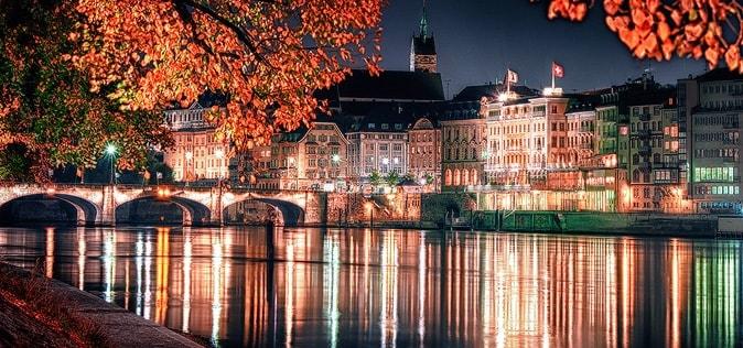 бизнес, Швейцария, иностранные инвестиции, инвестор, валюта, IT, кантон