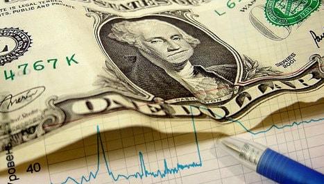 акции, доллар, облигации