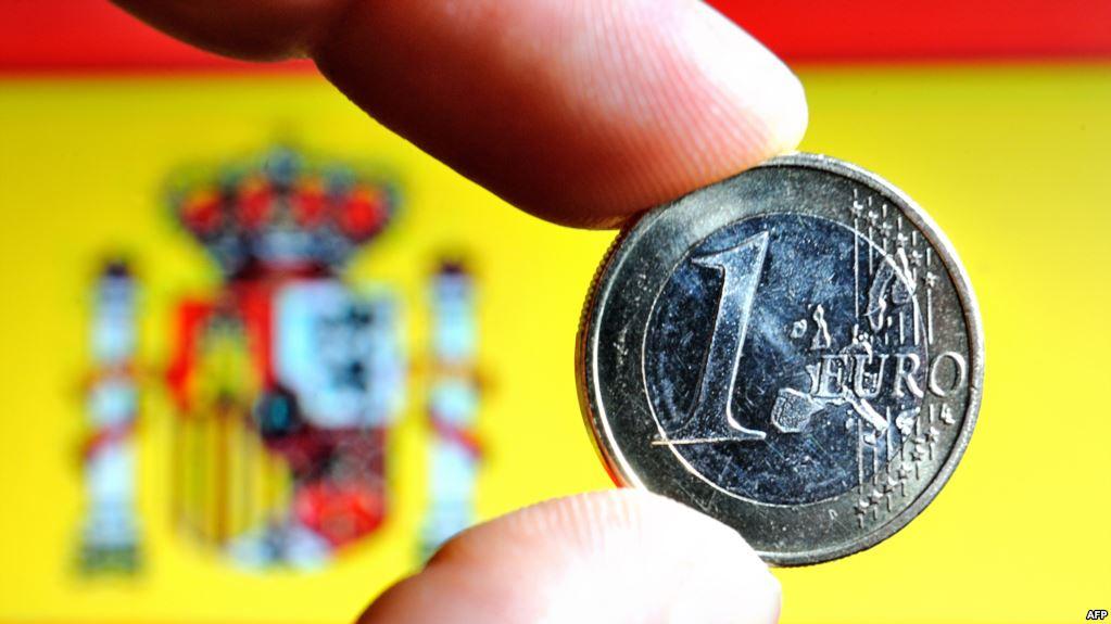 рост экономики Испании, новые рабочие места, безработица, Испания