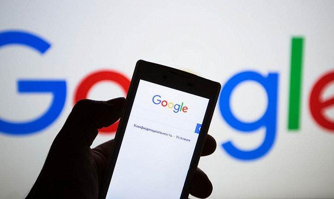 Alphabet, прибыль, Google
