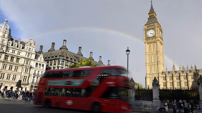 Великобритания, Управление по бюджетной ответственности, госфинансы, дефицит бюджета