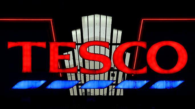 Tesco, Booker, слияние, британская компания, расследование