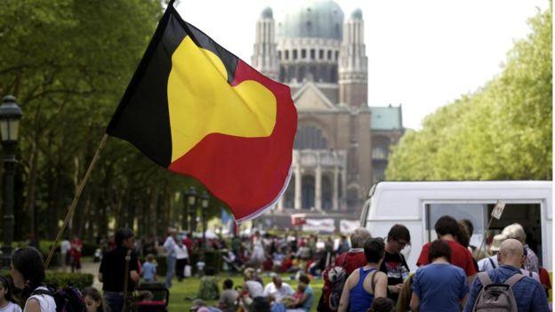 трудоустройство, Бельгия, уровень безработицы, правительство
