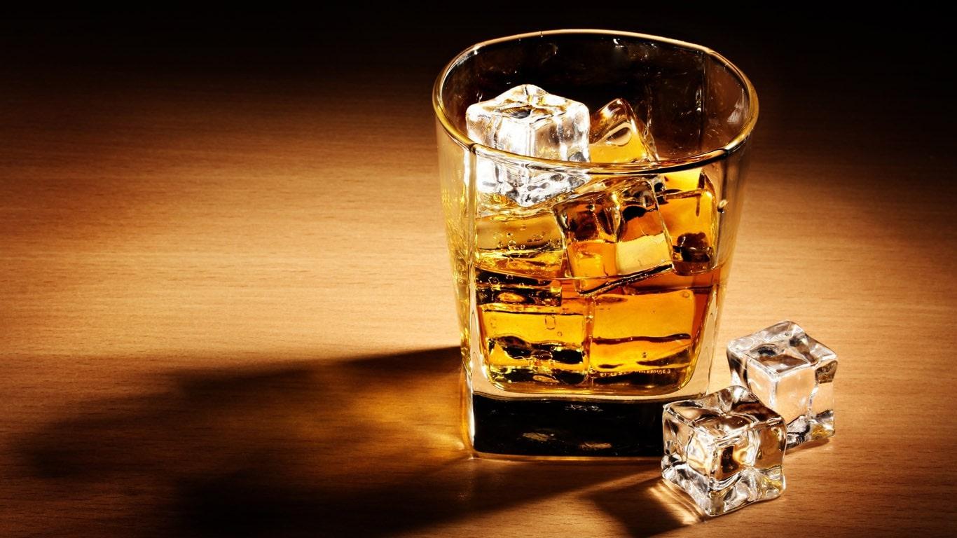 шотландский виски, налоги