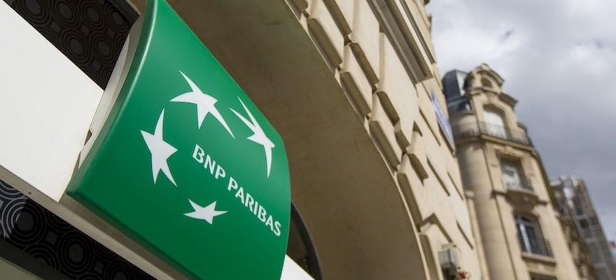 Федеральный резерв, штраф, банк BNP Paribas, США