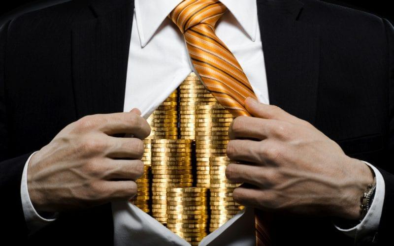 налог на богатых