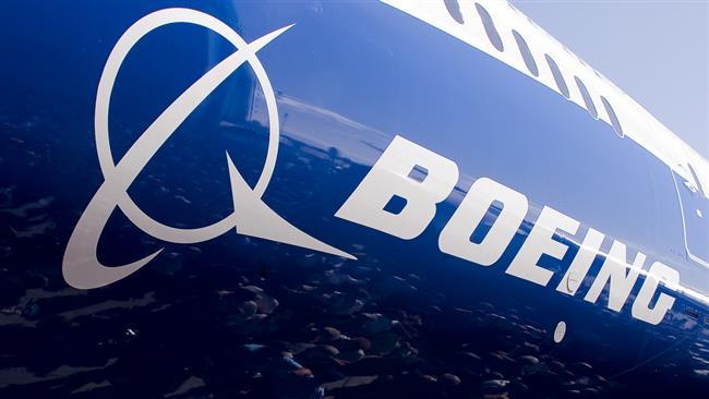 Boeing, пенсионный фонд, прибыль