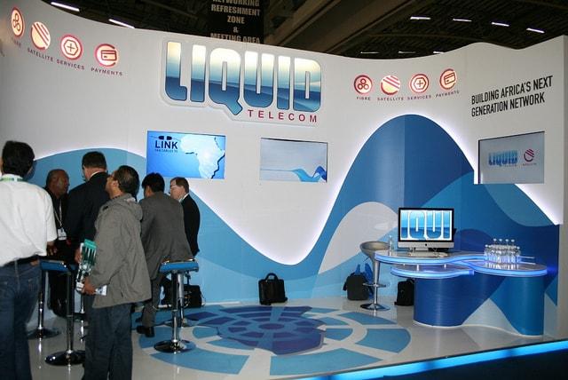 Liquid Telecom Kenya