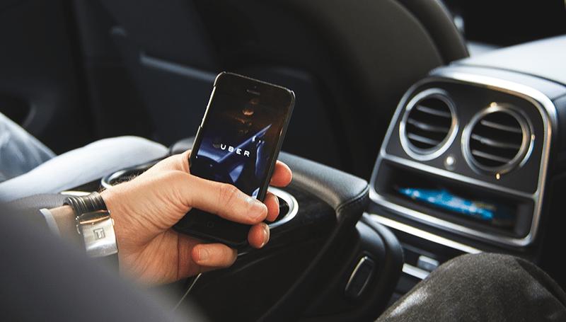 Uber, иск, инвалидные кресла