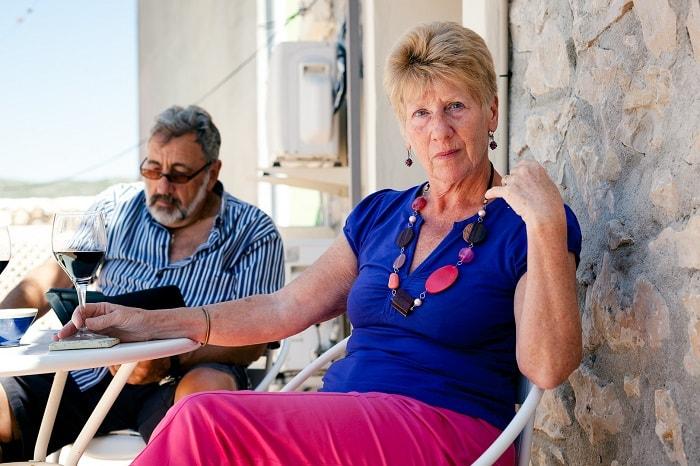 экспаты, Испания, Великобритания, пенсия
