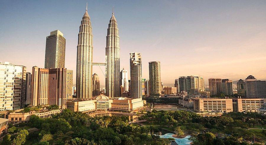 Малайзия, туристический налог