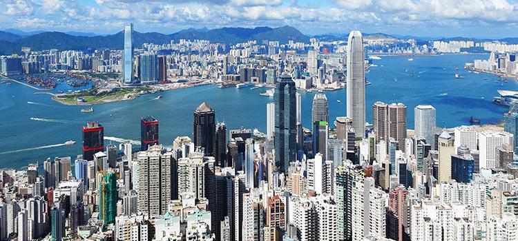 технологические стартапы в Гонконге, инвесторы, Lalamove, Klook, Tink Labs