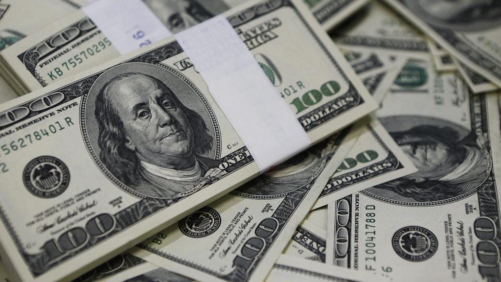 доллар, ФРС, США, повышение процентных ставок