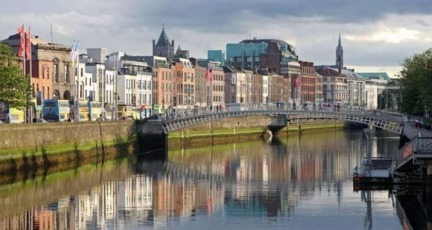 Ирландия, ЕАЛС, Дублин