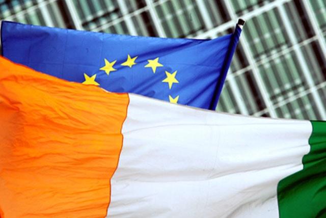 экономика, ВВП, Ирландия, темп роста, развитие, заработная плата, государственный долг, компания