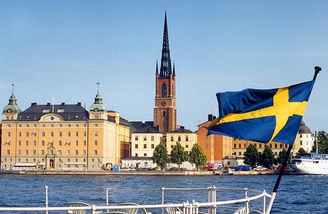 иммигранты, Швеция, программист, шведский язык, возможности для иностранцев