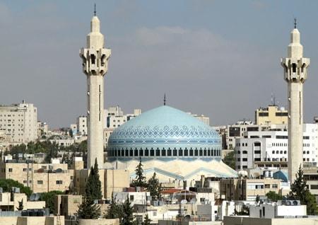 Иордания, подоходный налог, корпоративный налог, налоговая реформа