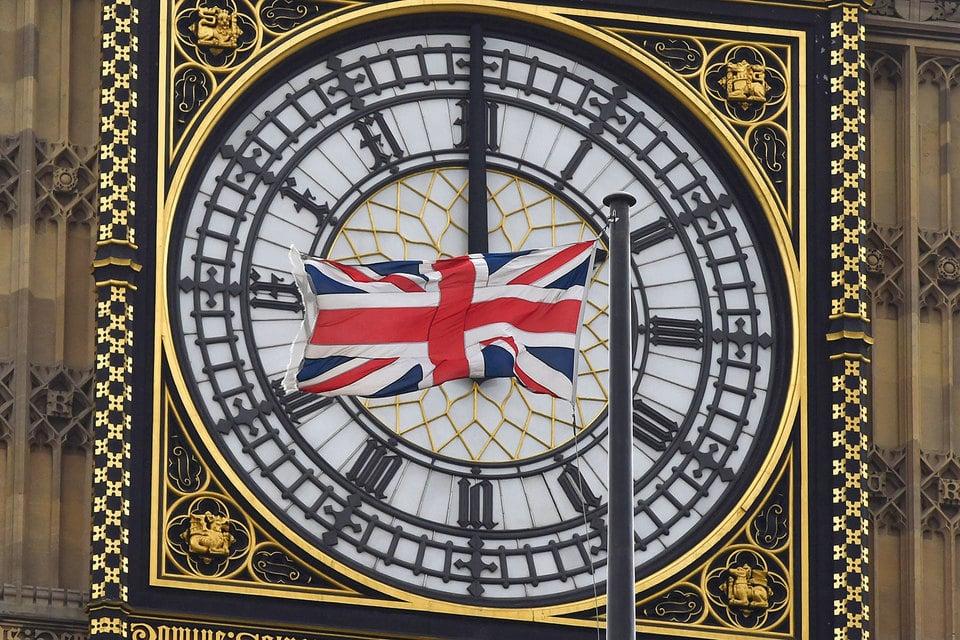 Великобритания, промышленность, индекс менеджеров по закупкам