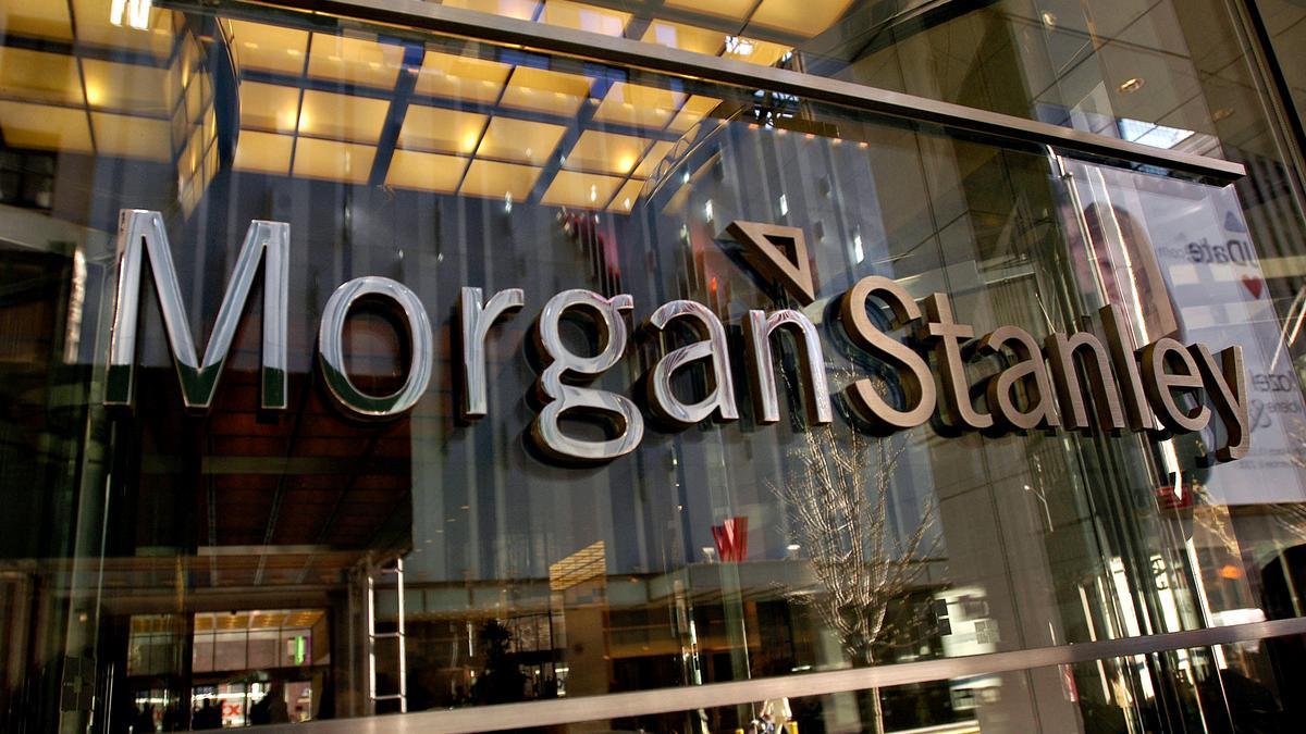 Morgan Stanley, банк, Брексит, Лондон, Франкфурт, Европа