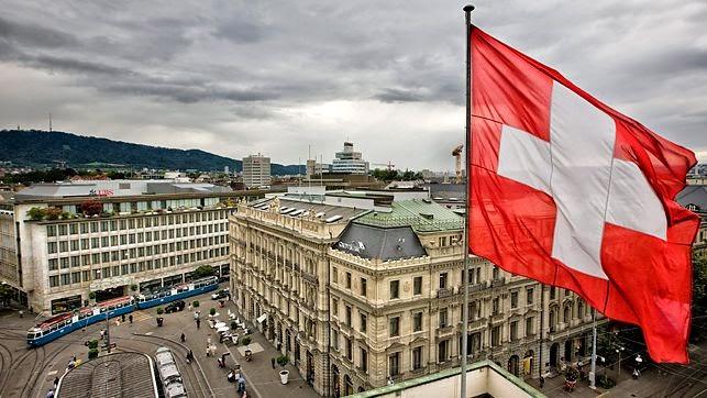 Швейцария, Центр по правам человека, Amnesty International, правительство Швейцарии