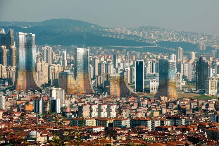 Турция, налоговая отчетность, Бразилия