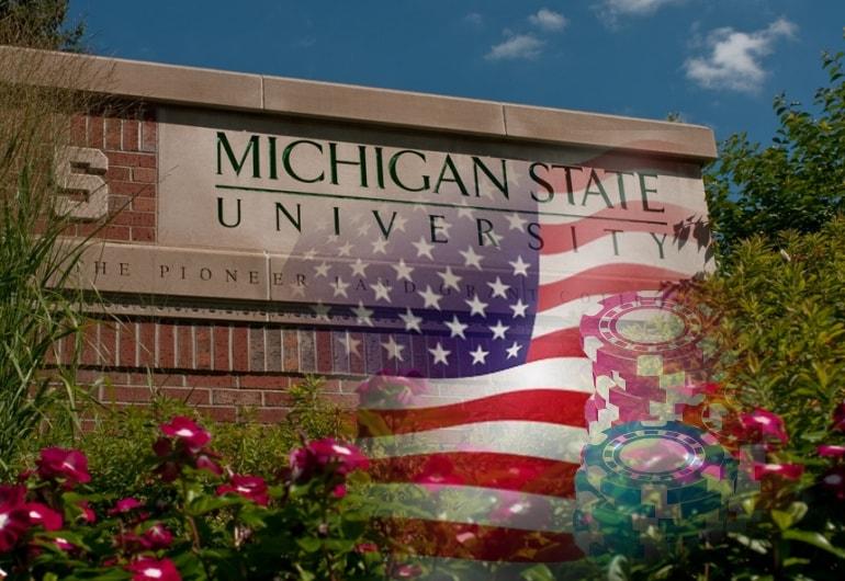 штат Мичиган, легализация азартных игр