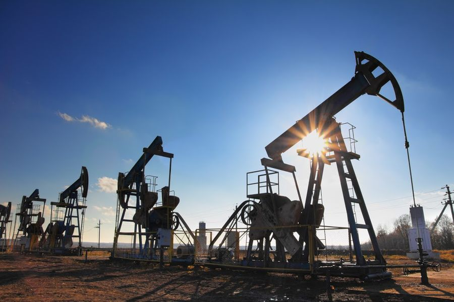 США, цены на нефть, запасы нефти в США