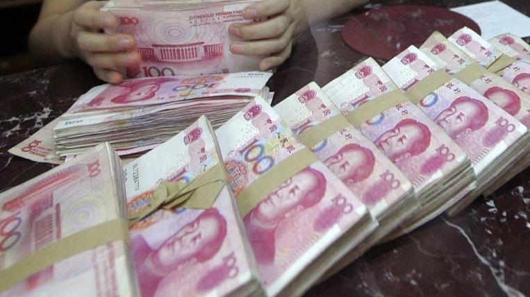 Центральный банк Китая, ликвидность, юань