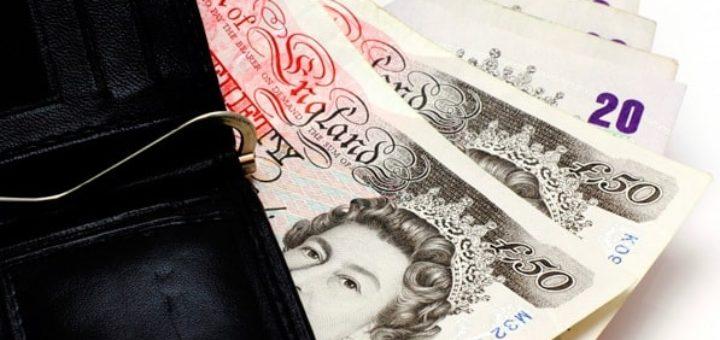Великобритания, инфляция в Великобритании