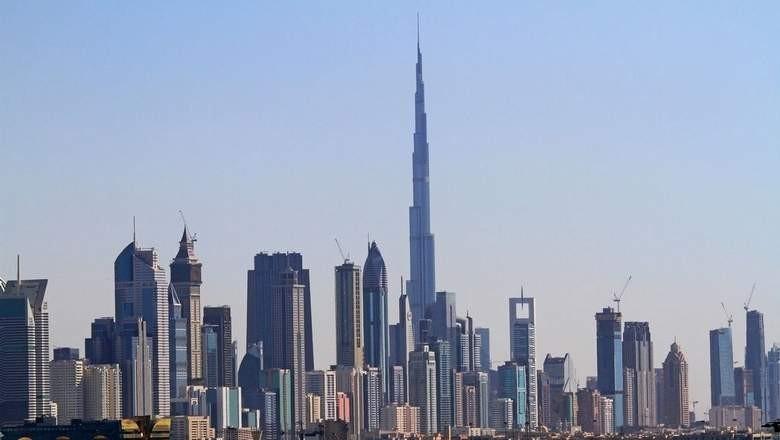 частный сектор, производство, ОАЭ