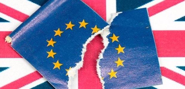 Великобритания, ЕС, финансовая система, Брексит