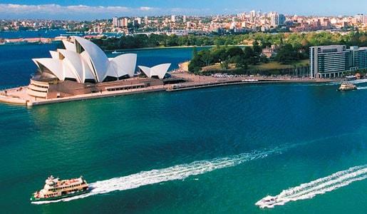 Австралия, покупка жилья, недвижимость